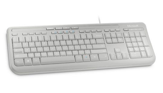 Wired Keyboard 600