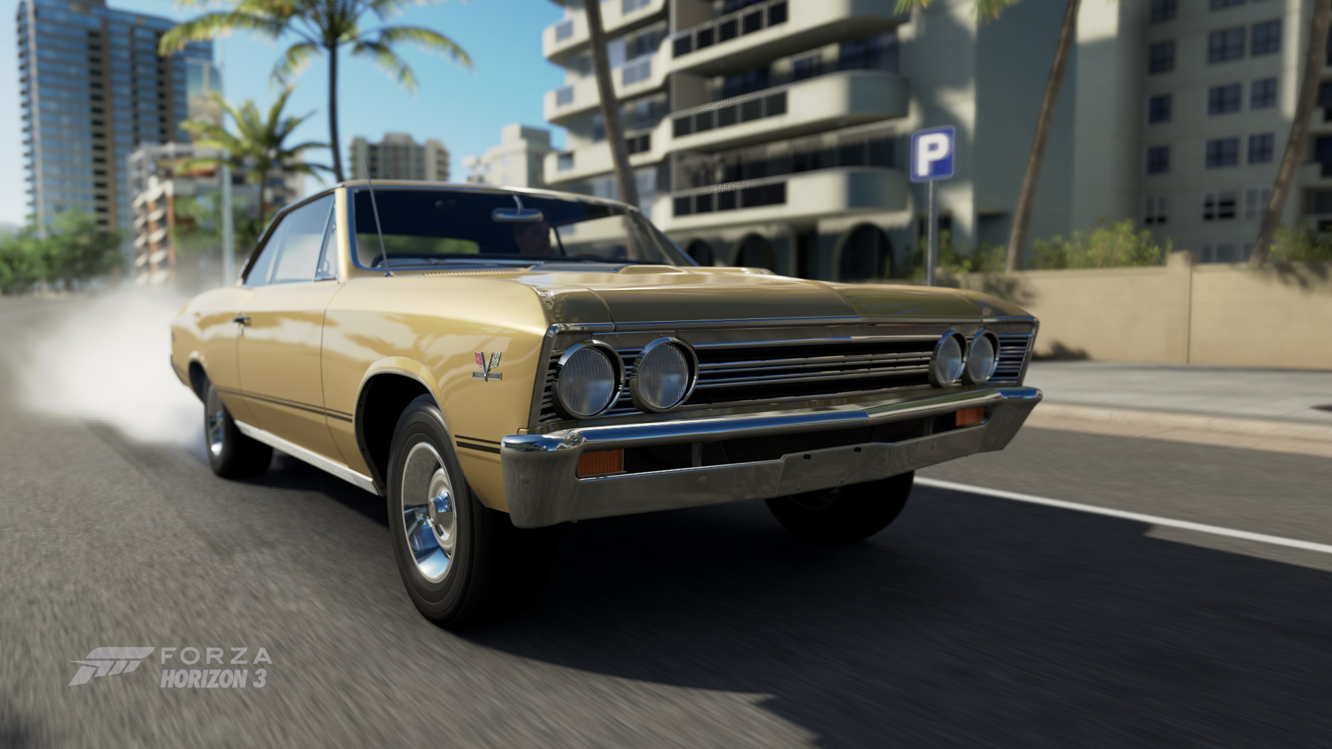 Forza Horizon 3 Cars 1966 Chevy Impala Forum 1967 Chevrolet Chevelle Super Sport 396 Photo By C4pt41n Sl0w