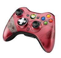 Xbox 360® Tomb Raider™ Limited Edition Wireless Controller