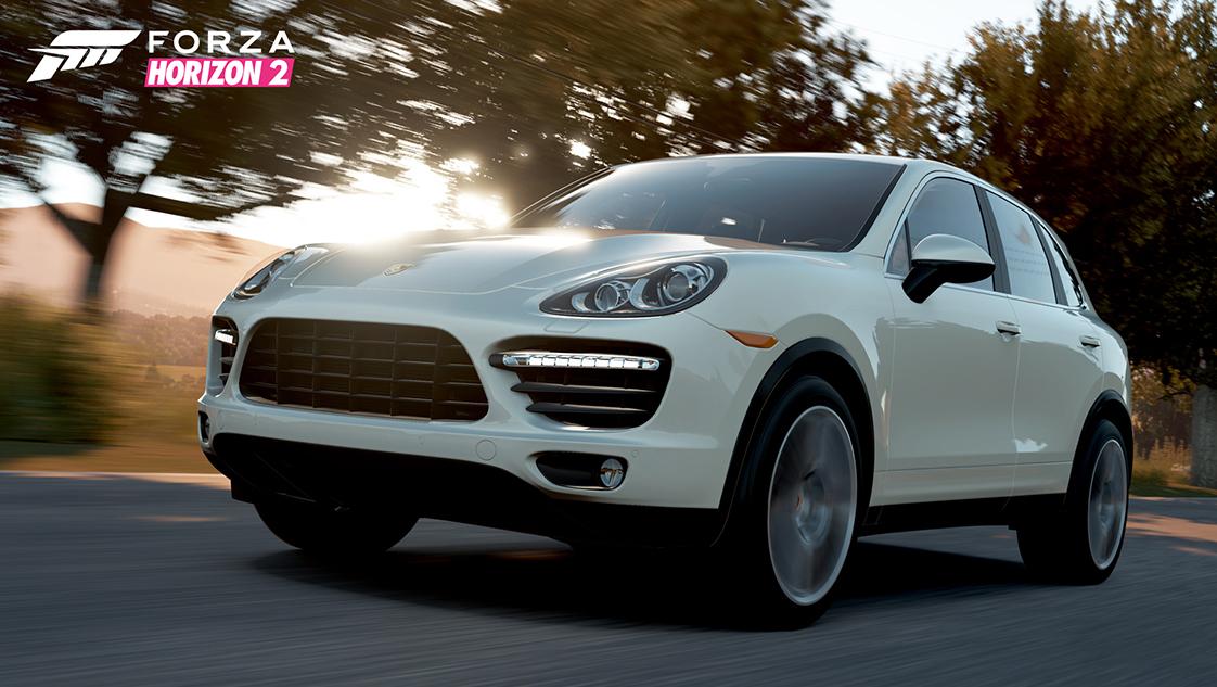 Les jeux ou DLC gratuits sur la Xbox B007dbe8-720c-4b56-9a3a-193c265f3353.jpg?n=FH2_Two_Free_Porsches_Cayenne