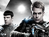 STAR TREK - KIRK AND SPOCK TEAM UP