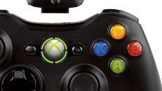 Configure your Xbox 360 controller for Windows