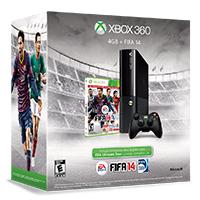 Consola Xbox 360® de 4GB