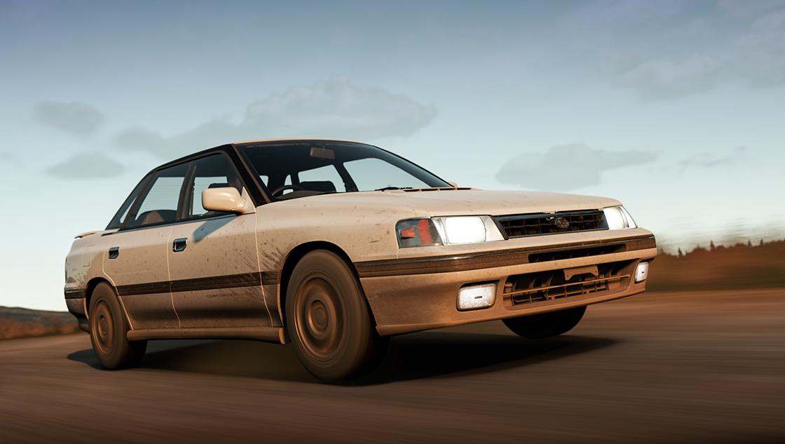 Forza Motorsport - Falken Car Pack
