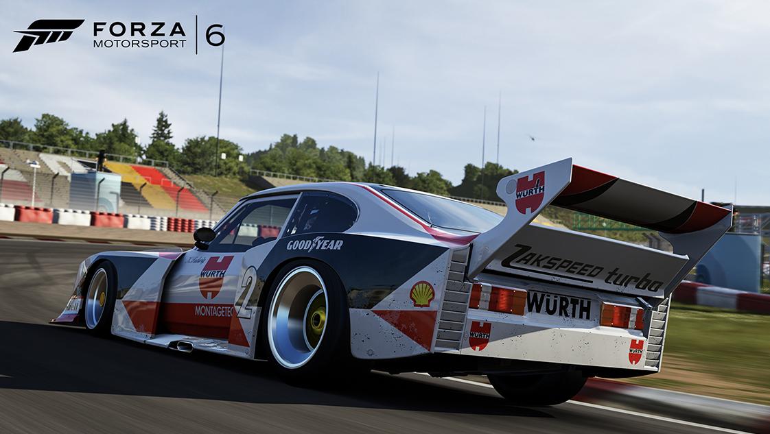 Forza Motorsport Forza Garage Week 4