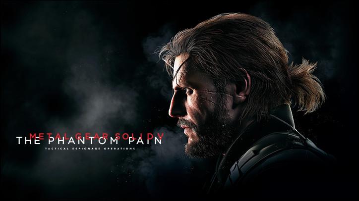 Metal Gear Solid V: Phantom Pain | Xbox One