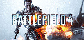 Battlefield 4 - Glorious chaos of all-out war