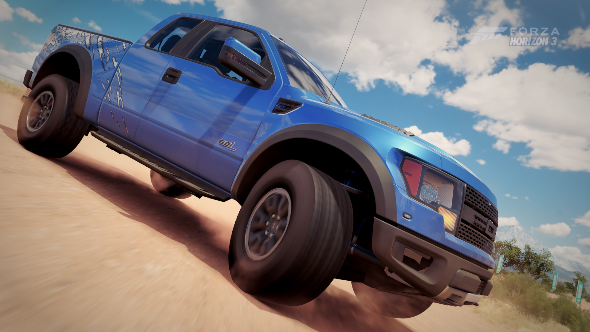 Forza Horizon 3 Cars 1994 Ford 5 0 Truck Engine Parts Diagram 2012 F 150 Svt Raptor Photo By Fireprofcargo7
