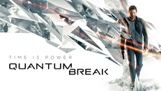 Quantum Break en Xbox One