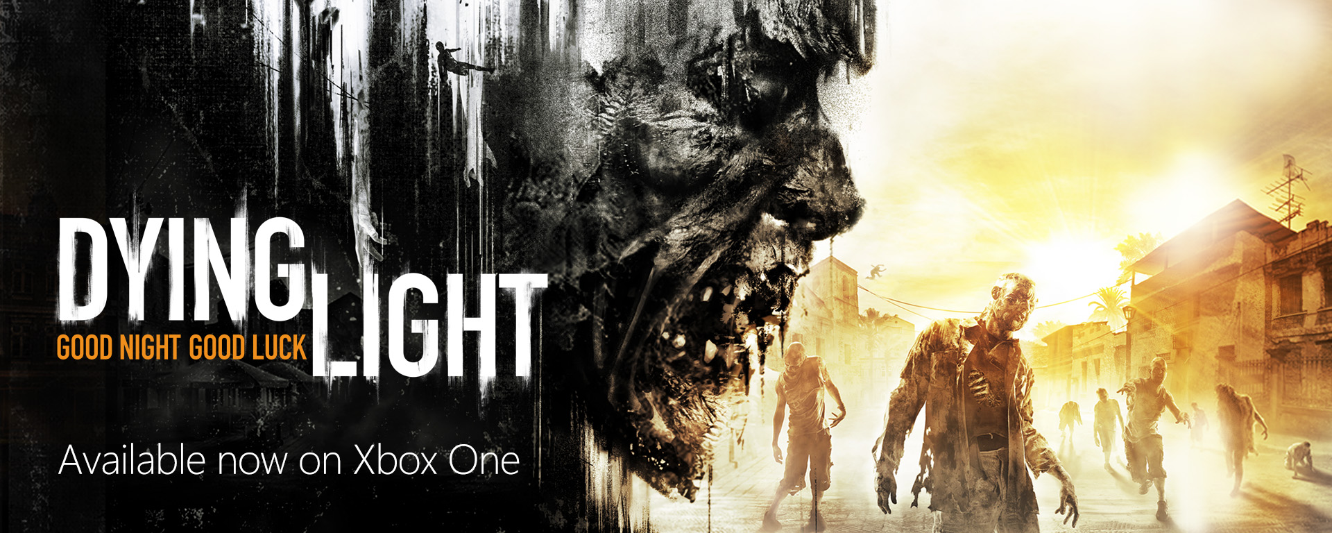 Dying light matchmaking