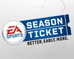 EA SPORTS Season Ticket