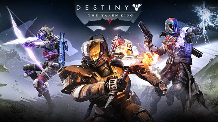Destiny: The Taken King | Xbox 360