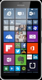 Lumia 640 XL (Dual SIM)