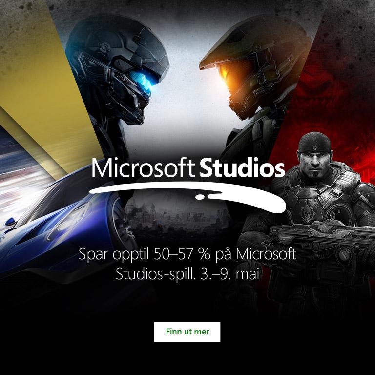 Microsoft-Studios | Xbox One