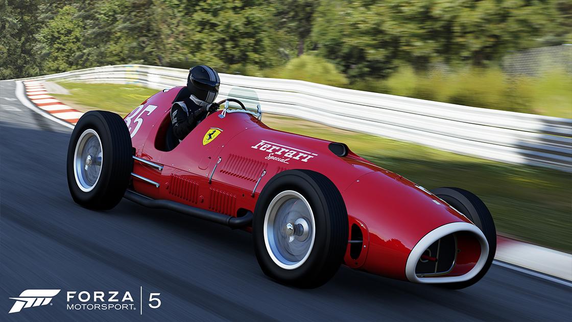 Red Fm Car Winner
