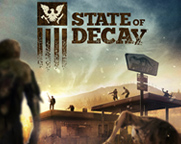 State of Decay - Coming soon to Xbox LIVE