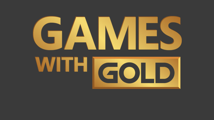 Xbox Live Gold | Games with Gold  | Gratuit