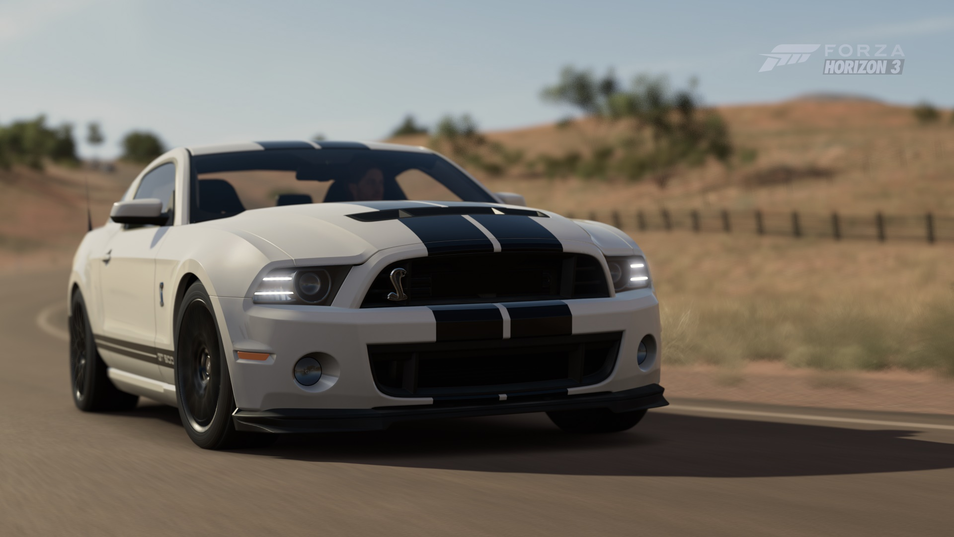 Forza Horizon 3 Cars 2000 Ford Mustang Frame 2013 Shelby Gt500 Photo By Morc 57