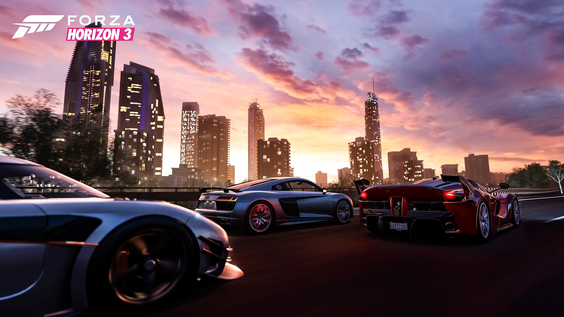 Forza Motorsport Forza Horizon Loyalty Rewards