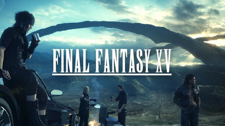 Final Fantasy XV | Xbox One