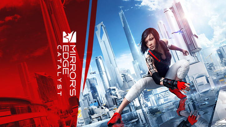 Mirror's Edge Catalyst | Xbox One