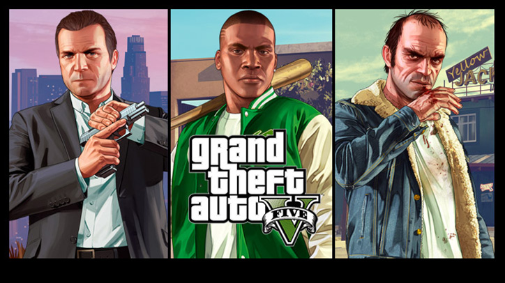 Grand Theft Auto V | GTAV Online | Xbox 360