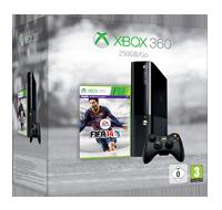 Οικονομικό πακέτο Xbox 360 250 GB FIFA 14