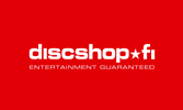 Halo 5: Guardians at Discshop