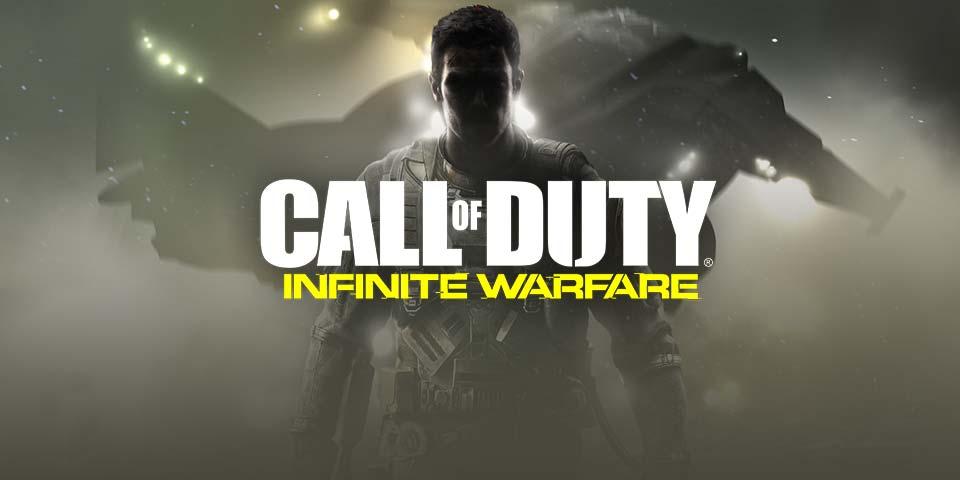 Call of Duty: Infinite Warfare | Xbox One