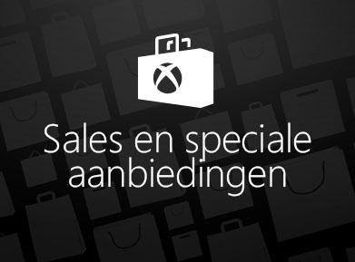 Ontdek de aanbieding van deze week op Xbox Live - Bespaar geld met fantastische aanbiedingen