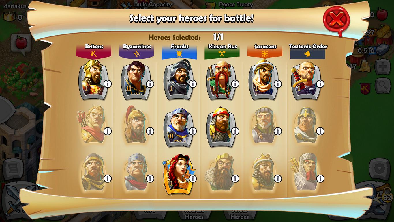 Castle Siege Screenshot-1