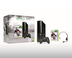 Xbox 360 FIFA 14 Pack