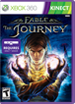 xbox fable the journey box art