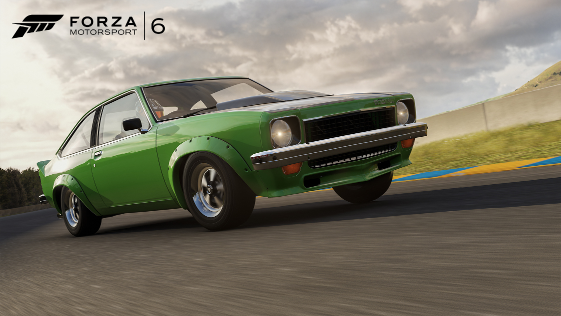 Forza Motorsport - eBay Motors Car Pack