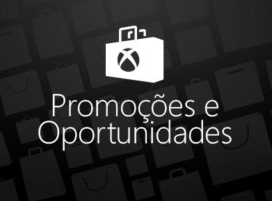 Descobre a oferta desta semana no Xbox Live - Poupa dinheiro com pechinchas fantásticas