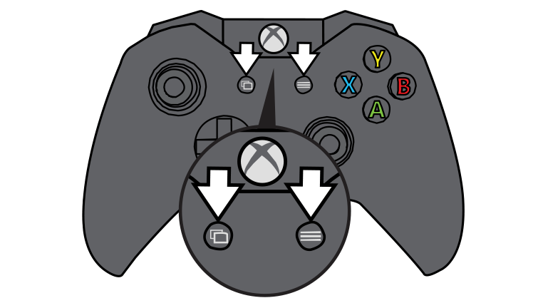 how to play xbox one games without installing