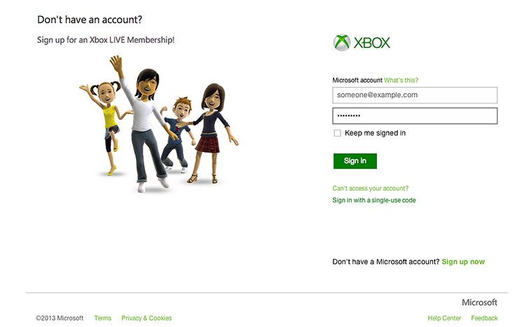 comment arreter xbox live gold