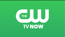 CW Network app on Xbox 360