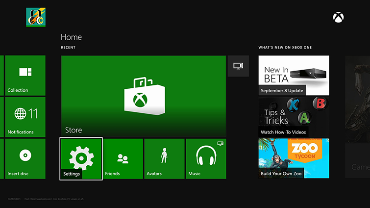 how to make a new xbox 360 live account