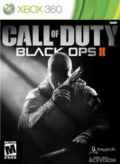 Call of Duty:Black Ops II