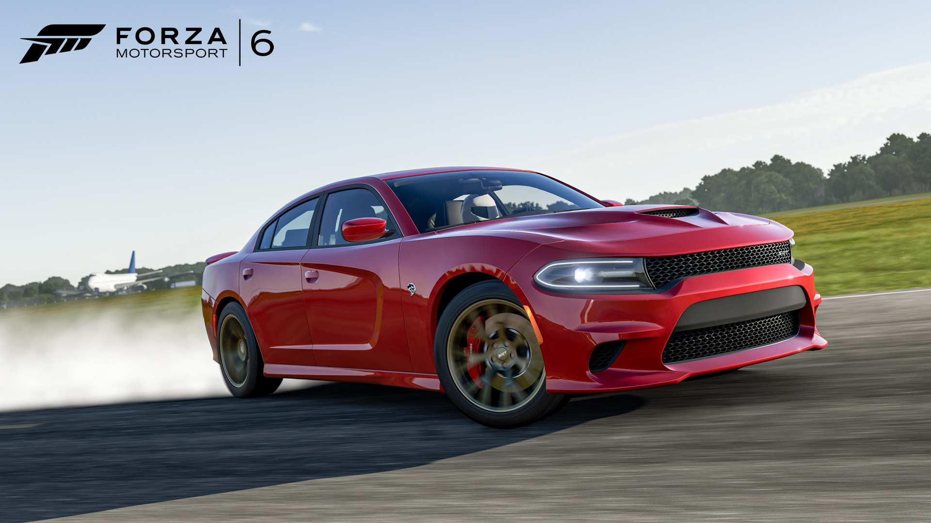 how to get hellcat rs