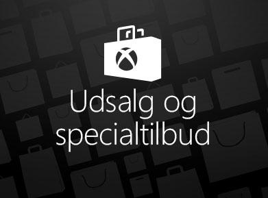 Se ugens tilbud på Xbox Live - Spar penge med fantastiske tilbud