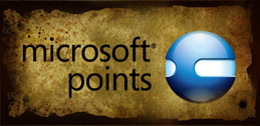 Top Up Your Microsoft Points!