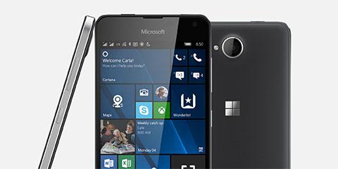 Lumia 650 Smartphone