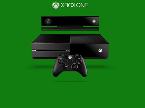 Xbox One - Das All-In-One Entertainment System