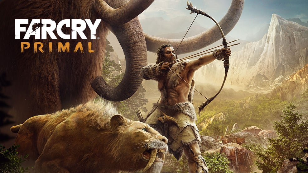 Far Cry Primal | Xbox One