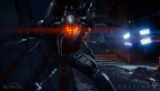 Destiny Draksis close-up screenshot thumbnail
