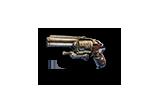 Snub Pistol