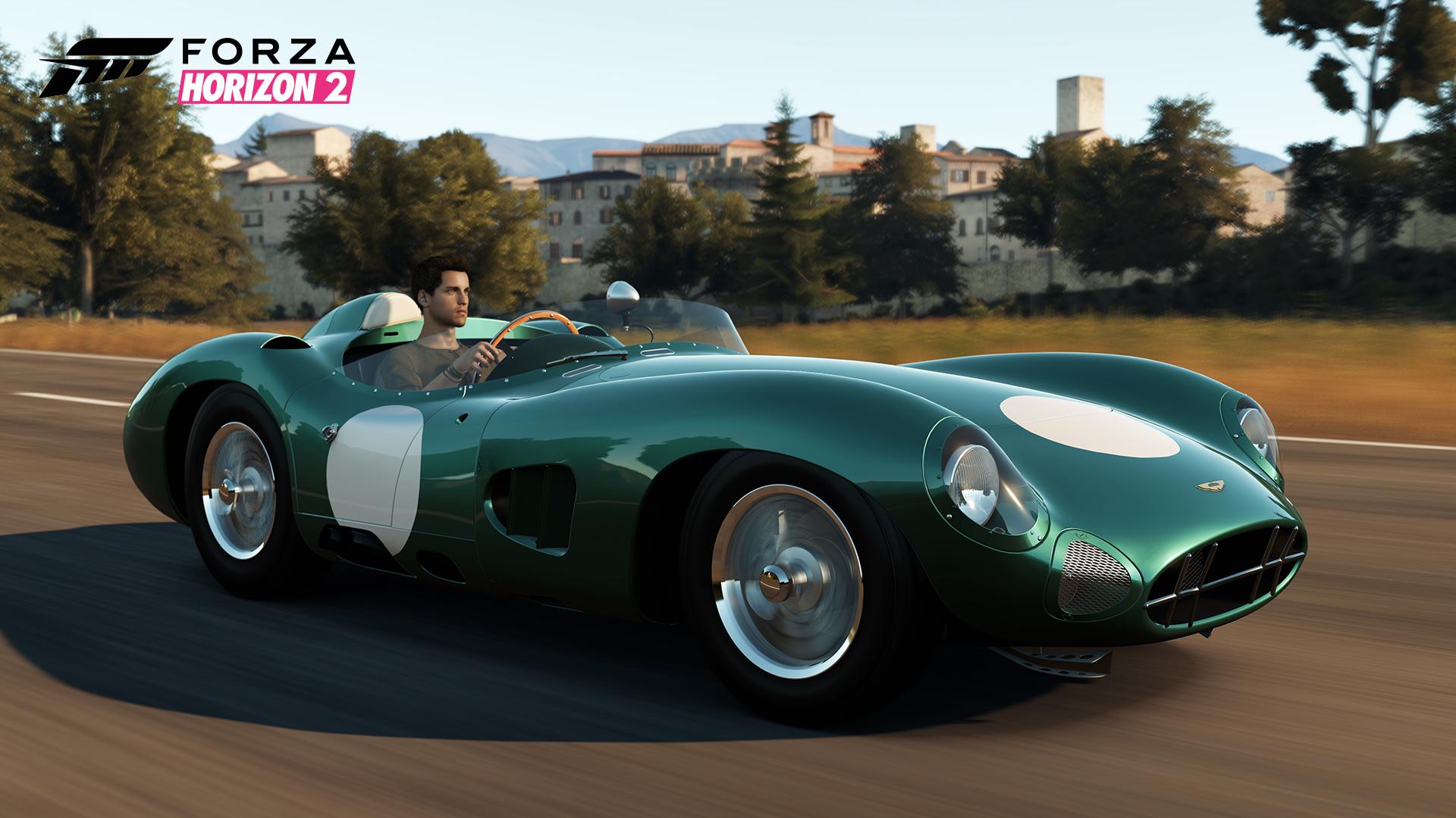 More Forza Horizon 2 Cars Revealed