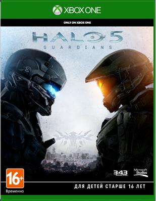 Halo 5: Guardians – Купить сейчас